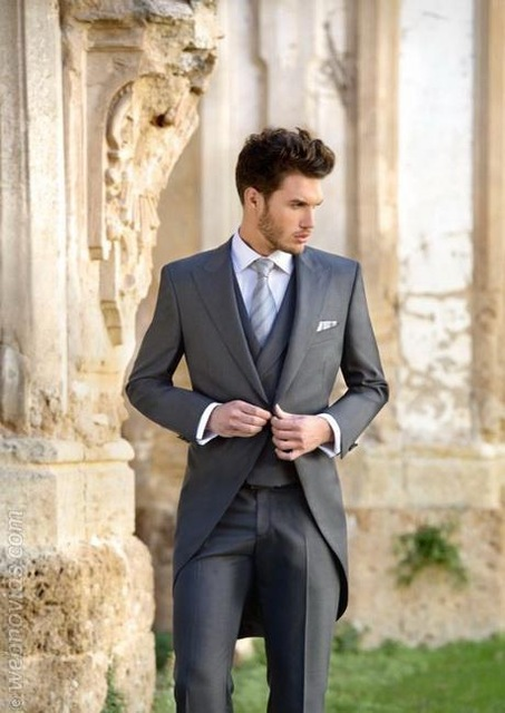 2016-Classic-Morning-Suit-Gray-Groom-Tuxedos-Groomsman-Tailcoat-Men-s-Wedding-Prom-Suits-Custom-Made.jpg_640x640