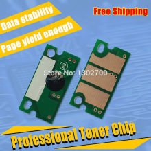 1SET IUP23 K C Y M drum unit chip for Konica Minolta Bizhub C3100 C3110P Develop ineo+ 3100 color imaging kit cartridge reset