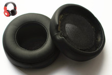 South Korean imports of high-quality protein Replacement Ear Pads Cushions for B eats By Dr Dre PRO/DETOX headphone 1pair/lot