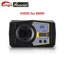 Original Xhorse VVDI2 Commander Key Programmer VVDI2 Key With Basic, For BMW and OBD Functions VVDI 2 for BMW Key Maker