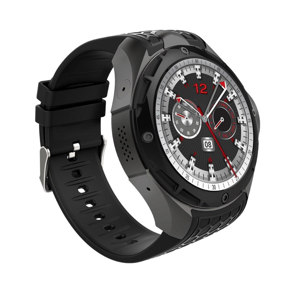 ALLCALL W2 Smartwatch Phone Android IP68 waterproof Smart watch MTK6580 Quad Core GPS Bluetooth clock with pedometer 307391 12