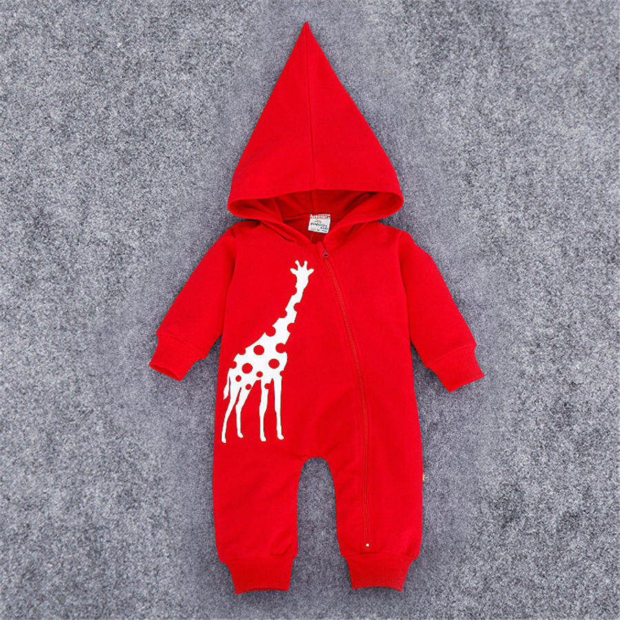 New 2017 fashion newborn cotton baby girl clothing jumpsuit infant clothing baby boy clothes long sleeve baby rompers<br><br>Aliexpress