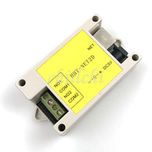 Ethernet IP network relay module 2 remote controller intelligent home can delay the development of two times(China)