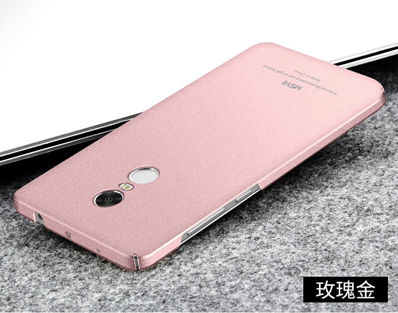 For Xiaomi Redmi Note 4 4X Case Cover (22)