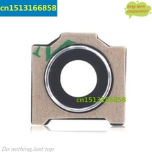 OEM Camera Lens Ring Replacement Part for Sony Xperia Z1 L39h C6903 Honami - Black
