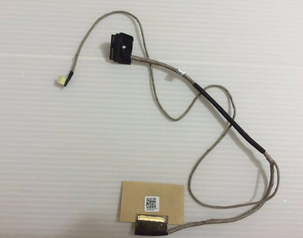 New Original Lcd Display Video Cable LVDS for Lenovo Z41 Z51 Z41-70 Z51-70 AIWZ0 DC020024V00<br>
