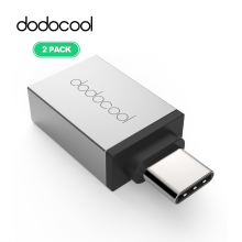 dodocool USB Type-C to USB 3.0 Adapter Convert USB USB-C to USB 3.0 Connector for MacBook / ChromeBook Pixel /Nexus 5X /Nexus 6P