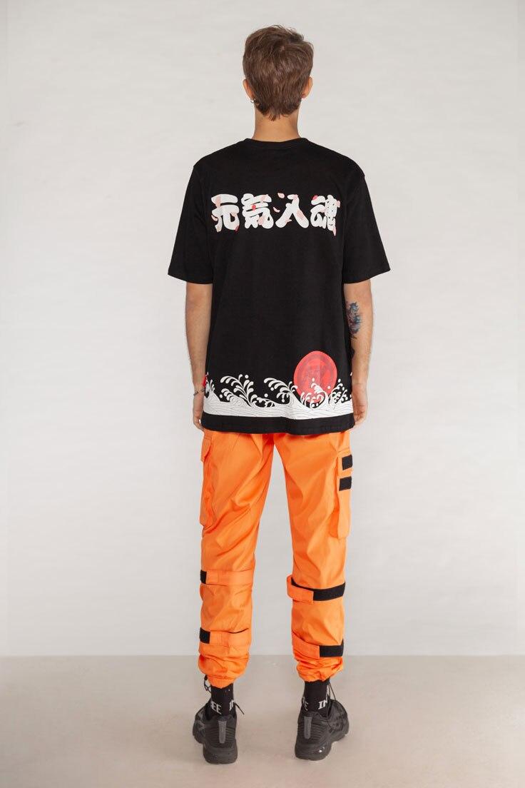 Japanese Harajuku Tshirts 4