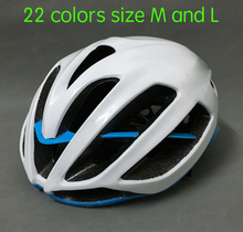 Integrally-molded size 52-58cm MTB super light protone mojito cycling bicycle helmet bike Accessories EPS+PC Adjustable(China)
