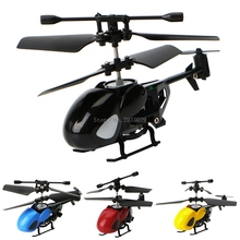 Buy 1PC Mini QS5012 2CH Infrared RC Helicopter Remote Control Aircraft Kids Toy New -B116 for $7.86 in AliExpress store