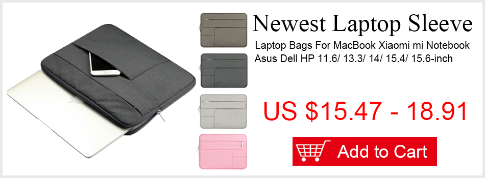AKN03 Laptop Sleeve