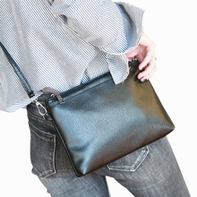 Small Women Messenger Bag Ladies Girls Pu Leather Personality Handbag Shoulder Bag Female Crossbody Bags Tote Wholesale noJE30