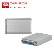 Carprog V9.31 ECU Chip Tuning for car radios, odometers, dashboards, immobilizers repair including advanced functions