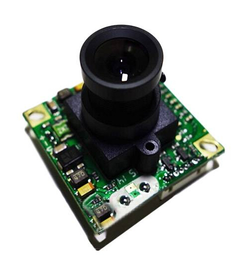 700TVL 2.8mm Lens CCD HD SONY Camera NTSC/PAL for RC Airplane / Multi-axis / FPV 250 Series Racer(3-4S 10-17V)<br><br>Aliexpress