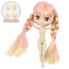 Middie blyth doll middle 1/8 20cm special offer gift toy bjd neo on sale lower price(China)