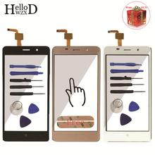 5.0'' Touch Panel For Leagoo M5 Touch Screen Digitizer Panel Repair Parts Touchscreen Front Glass Lens Sensor Free Adhesive Gift(China)