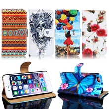 Phone Cover Case For For Apple iPhone 5C 5 5S 5G 55S SE 6C 4 4s 44s 6 6s 7 Plus iPod Touch 5 6  Iphone5C PU Leather Bag Case
