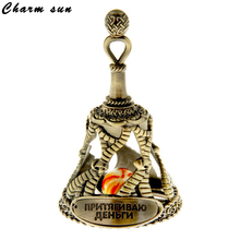 New arrival decorative charms.Beads.Small bell.Casting iron bell.Pierced home decor.Metal crafts of carved flower
