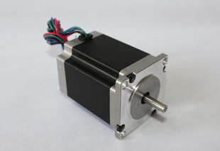 1 pc NEMA 23 2.8A 1.8 Degree 4-Lead Stepper Stepping Motor DIY CNC Router CO2 Laser<br><br>Aliexpress