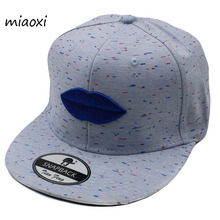 miaoxi Fashion Female Summer Baseball Cap For Women Casual Snapback Ladies Hat Hats New Arrival Female Love Caps Bones Shop Sale