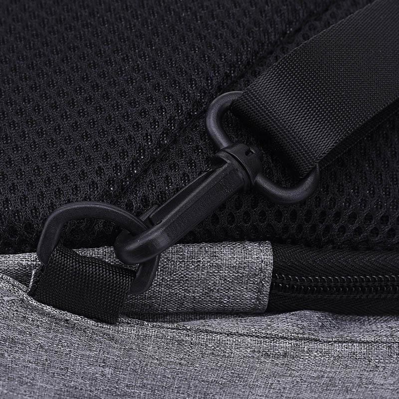 Men Anti Theft Backpack USB Rechargeable Crossbody Women Bags Boys Girls Single Shoulder Bag Backpacks Sac A Dos Homme BP0205 (3)