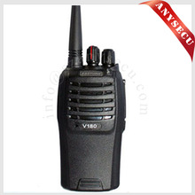 Handheld Radio ZASTONE ZT-V180 VHF 136-174MHz 7 Wattes Output Power Walkie Talkie Interphone