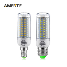 E27 E14 High Power AC 220V LED Bulb Lamp Warm White / White 30 36 48 56 69 89 102 126LEDs 2835 SMD Lumens Higher Than 5730 5733