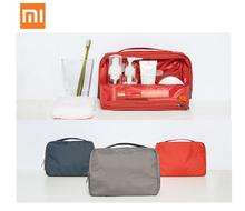 Buy Xiaomi 90fun Makeup Bag Cosmetic Case Storage Bag Waterproof Travel Zip Portable Toiletry Travelling Bag 3L for $9.90 in AliExpress store