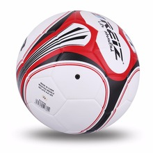 High Quality Official Size 4 Standard PU Soccer Ball Training Football Balls Indoor&Outdoor Training ball With Gift Net Needle(China)
