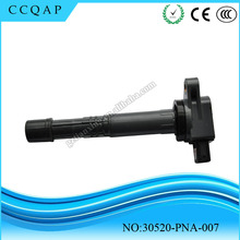 30520PNA007 High Quality Car Ignition Coil 30520 PNA 007 For Honda Accord Civic CR-V Element S2000 Acura RSX 30520-PNA-007