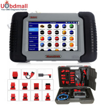 2017 Cost Effective Professional Autel MaxiDAS DS708 Scanner 100% Original Universal Upgrade Free on Autel Offical Site