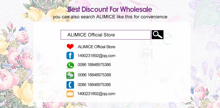 Alimice Hair Indian Hair Deep Wave Extensions 100% Human Hair Weave Bundles Non Remy Hair Weaves Can Be Dyed Natural Color