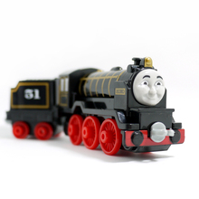 x48 Free Shipping NEW product Arrival Diecast 1:64 Metal thomas and friends Hiro train with hook for children gift toy(China)