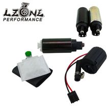 LZONE RACING - High performance Fuel Pump for Walbro GSS342 (255LPH) fuel pump for directly sale JR-FP342(China)