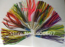 sample set (10 pieces )10' High SpeedTroling Lure for Tuna/Marlin Fishing Enjoy Retail Convenience at Wholesale Price