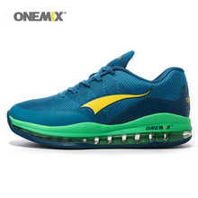 Onemix New Arrival Mens Basketball Shoes Breathable Outdoor Athletic Shoes Breathable Sports Shoes For Men Free Shipping