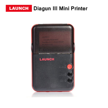 Launch X431 Diagun III Mini Printer Universal Full System  High quality
