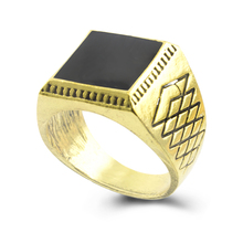 Fashion rings men 2017 cheap jewelry Ancient ring for men hot selling classic men finger ring