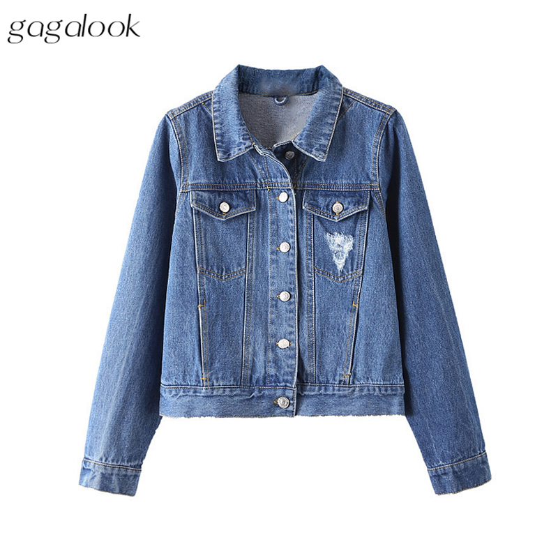 Womens Fitted Denim Jacket Promotion-Shop for Promotional Womens ...
