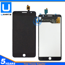 For Alcatel Pop Star 3G OT5022 OT5022D OT 5022 5022D LCD Display Screen With Sensor Touch Panel Full Complete Assembly(China)