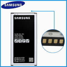 New Original Samsung Battery For Samsung Galaxy J7 (2016 Edition) J710 J710F EB-BJ710 3300mAh Mobile Phone Replacement Batteries