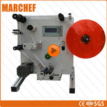 15-100mm Small Round Bottle Plastic Glass Label Printing Machine Labeling Machine(China)
