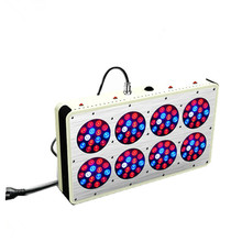 Apollo 8 LED Grow Light For Growing 360W Full Spectrum LED Grow Plant Light Flower Plant Grow Lamp for Hydropnic Growing Veg