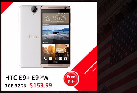 EU Version HTC One Max Mobile Phone Qualcomm Snapdragon Quad Core 2GB RAM 16GB ROM 5.9inch 1920×1080 3300mAh Android Smart Phone