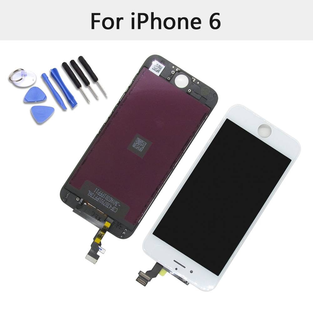 LCD For iPhone 6 (2)