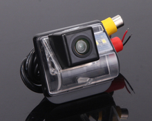 Car Rear Camera for Mazda CX5 CX7 Mazda M6 old Auto Review Backup Reverse Camera Parking Reversing Kit Free Shipping 621