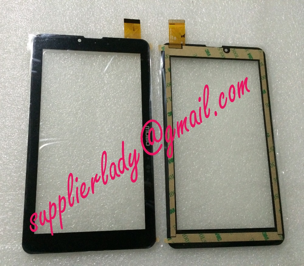 Original and New 7inch capacitive multi- touch screen handwriting external screen HS1283A/HS1275 V1 0605 free shipping<br>