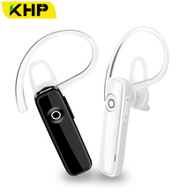 KHP HOT Stereo Headset Bluetooth Earphone Headphone Mini V4.0 Wireless Universal Bluetooth Headphone For iPhone 6 Plus 5s 5 7