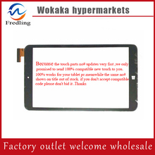 Brand New Black 100% Original 8 Inch CHUWI VI8 Dual OS Tablet Touch Screen Repair Replacement - Wokaka hypermarkets store