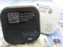 42Mbps Huawei E8258 E8258Ws-2 3G Wireless ROUTER